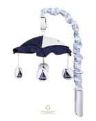 GEENNY OptimaBaby Nautical Explorer Sailor Musical Mobile
