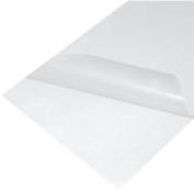 SportsYuva Cricket Bat Face Tape Protection Tape Roll English Fibre Tape