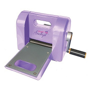 Sweet Dixie Amethyst Die Cutting And Embossing machine, Multicoloured