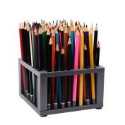 Falling in Art Plastic Brush Pen Stand