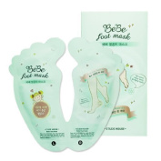 Etude House BeBe Foot Mask (Foot Peeling) by Etude House Korean Beauty