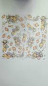Napkin decoupage in rice paper 50 × 50 cm 14 g dft065 Fruit