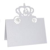 Philna12 Pumpkin Car Place Cards Name Card Wedding Decoration