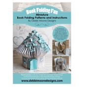 Debbi Moore Designs Volume 1, 5 Folding Fun Pattern Book