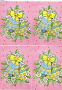 1 sheet wedding bells theme decoupage, picture sheets, ideal for arts and crafts, card, invitations, framing, dolls houses and lots more etc