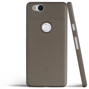 Pixel 2 Case, Thinnest Cover Premium Ultra Thin Light Slim Minimal Anti-Scratch Protective - For Google Pixel 2 | totallee