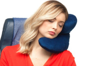 J-pillow, Travel Pillow - British Invention of the Year 2013 -
