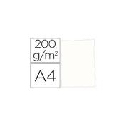 Parchment Paper Din A4 Diamond 200 gr Colour RUSTIC WHITE Package of 25 Sheets
