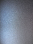Blue Pearlescent 2-Sided Shimmer Paper A5 125gsm x 15 AM883
