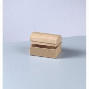 Treasure Box/Trunk (6 x 4 x 4 cm