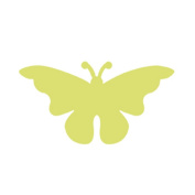 """Large Craft Punch 2"""" (5cm BUTTERFLY 4) Card Making Embelishments"""