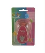 Vaessen Creative Craft Paper Punch Angel Motive Puncher, Multi-Colour, Maxi