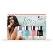 OPI 4pc Mini Packs, Lisbon Collection