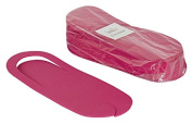 SkinAct Pedicure Disposable Slippers (10 Pairs) 20 pcs