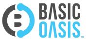 Basic Oasis Premium Bamboo Panda Hooded Baby Towel | FREE Bamboo Washcloth Included