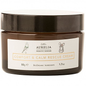 Little Aurelia Comfort & Calm Rescue Cream - 50 g