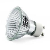 Sylvania Eco Halogen Lamp GU10 40W (50W) 25deg 325lm