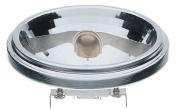 Silver Sanz Halogen Bulb SA111 – SA111 100 W 45 ° 12 V G53