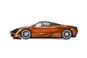 Scalextric C3895 Mclaren 720S - Azores Orange