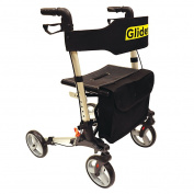 Bios Glider Floding Rollator