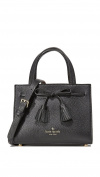 kate spade Women's Top-Handle Bag Black black One size
