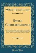 Savile Correspondence