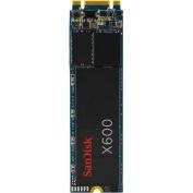 SanDisk X600 256 GB Internal Solid State Drive - SATA - M.2 2280