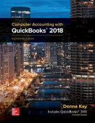 MP Computer Accounting with QuickBooks 2018