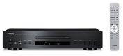 Yamaha CD-S300RK Rack Mount Single Disc Cd Player. Features Stereo Unbalanced Analogue Output Digit