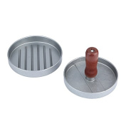 Single Hamburger Meat Maker Patties Maker Burger Press Meat Kitchen Cooking Tool Family Household Kitchen Gadget