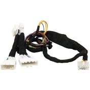 Directed Electronics THMAC1 Wiring Harnesses, Black