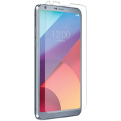 zNitro Tempered Glass Screen Protector for LG G6 - Clear - NGLGG6CL