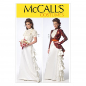 McCall's Misses' Costume Pattern - Size