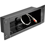 In Wall Box Accessory Med/gblk