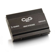 C2G/Cables to Go 41365 HDMI In-Line Extender