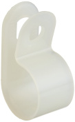 C2G/Cables to Go 43050 1.3cm Nylon Cable Clamp Multipack, TAA Compliant