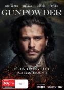 Gunpowder [Region 4]