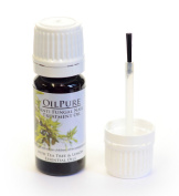 OilPure Anti Fungal Nail Treatment Oil 10ml, Finger and Toe Nails