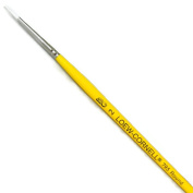 Loew-Cornell Gold Grip Brush, Round #2