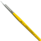 Loew-Cornell Gold Grip Brush, Round #6