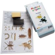 Modular Origami Kit-Scorpion
