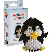 Modular Origami Kit-Penguin