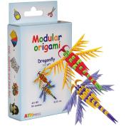 Modular Origami Kit-Dragonfly