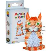 Modular Origami Kit-Cat