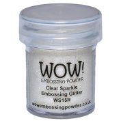 WOW! Embossing Powder 15ml-Cloud 9