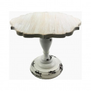 Cake Pedestal Stand Wood Vintage Wedding Cake Stand Cupcakes Cakes Assorted Size Large Small Medium