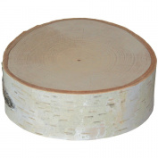 34000 Natural White Birch Base 5.1cm - 13cm To 18cm