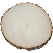 Wilsons 40004 Basswood Thick Round Xxl-30cm To 36cm