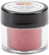 Art Glitter .008 Ultrafine Glitter .740ml-101 Baby's Breath