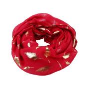 Dolland Multi-Use Gilding scarves Baby Breastfeeding Infinity Nursing Cover / Nursing Scarf ,87*73cm